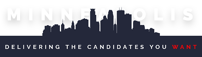 Find Talent Now in Minneapolis, Minnesota, and Wisconsin